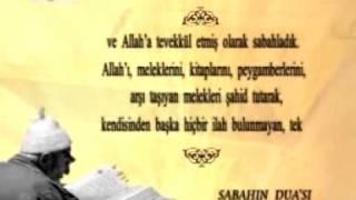 Sabahın Duası - Dost Tv