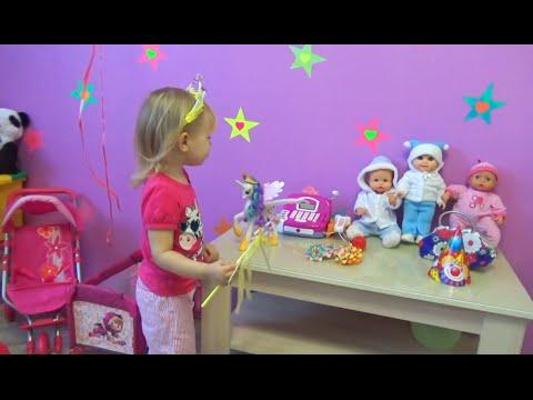 Коллекционные куклы Тоннер Главная