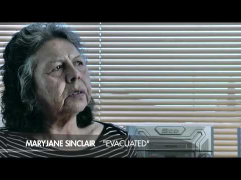 Wounded Spirit: Forced Evacuation of Little Saskatchewan First Nation Elders
