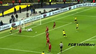 Just Great Saves HD- Manuel Neuer Ultimate Saves Skills 2013HD 1080P
