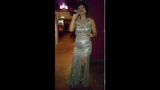 Video Patsy Cline Tribute Artist Amberley Beatty Sings I Fall To Pieces for Dixie download MP3, 3GP, MP4, WEBM, AVI, FLV Juni 2018