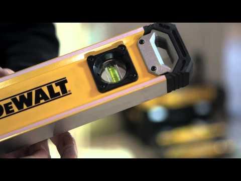 DEWALT Hand Tools - Levels