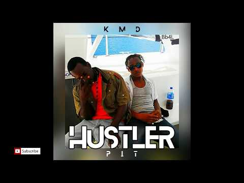 "Pit - ""Hustler"" (Creole Rap 2017) Prod By. K.M.D. Productions"