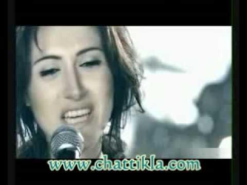 Asli GÜNGÖR SON ÖPÜCÜK video klip 2009 SÜPER KALITE