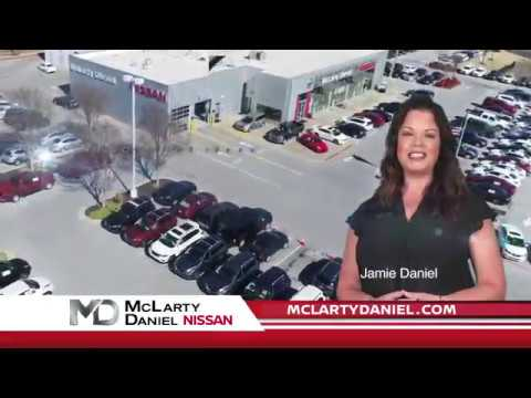Mclarty Daniel Nissan >> Leaves Aren T The Only Thing Falling At Mclarty Daniel Nissan