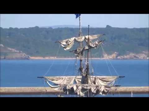 Gouel Hollvedel à Brest 2016 - à Alan Stivell et aux Tri Yann