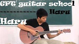 Haru Haru (Chu van An fingerstyle GPT)