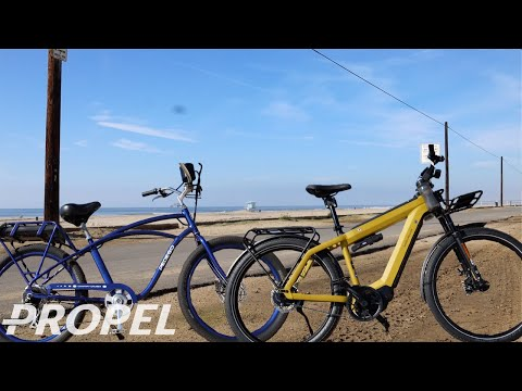 Throttle vs Pedal Assist - Which Electric Bike is Better?