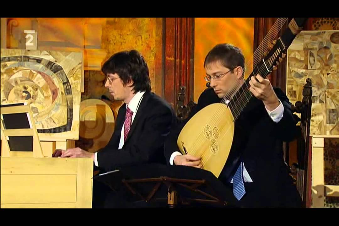 Claudio Monteverdi: Exulta Filia Sion - Tomas Kral, Collegium 1704