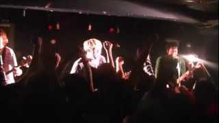 THE SNEEZE 2013.04.19マエブレTOUR FINAL!!!!! 「シブヤでワロタwww WWWだけに、ナ!!」CM!!!!!