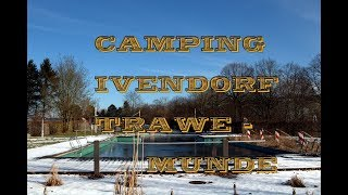 Caravan Life Nro 92 Camping Ivendorf Trawemunde