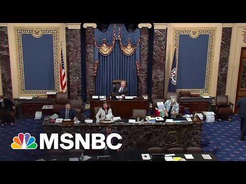 Senate GOP Poised To Block January 6 commission | MSNBC