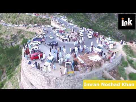 The Beautiful Buner District Pakistan