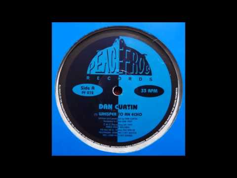 Dan Curtin - It's All Good - Peacefrog Records