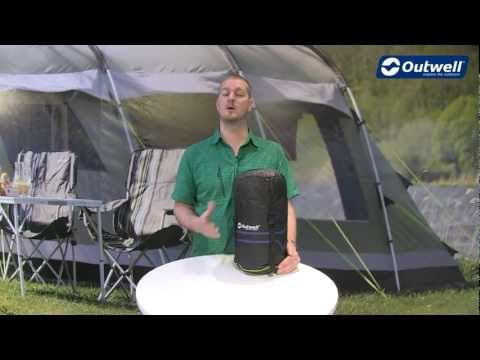 BattlBox Single Man Tent *Violent Thunderstorm* from YouTube · Duration:  7 minutes 54 seconds