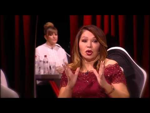 Neda Ukraden  - Iz Profila - Cela Emisija 2 deo - (TV Grand 20.12.2015.)