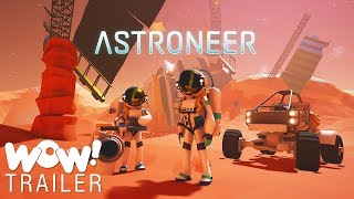 Astroneer - Official Launch Trailer