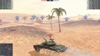WOT Blitz Twister cup Final Game 4
