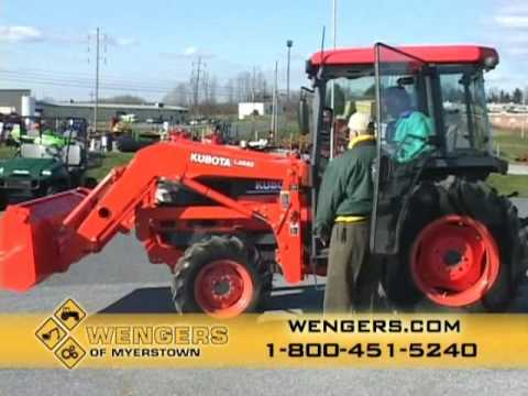Wengers Of Myerstown >> Wengers Of Myerstown Compact Equipment