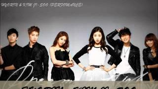 Dream High 2 : 가리워진 길(Covered up the road) - Hyorin & Kim Jisoo(Perfomance)