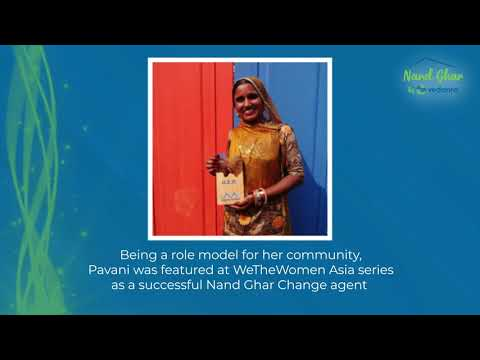 Humans Of Nand Ghar - Pavani Devi