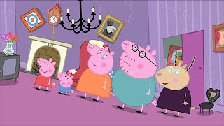 We Love Peppa Pig  Madame Gazelle's House #48