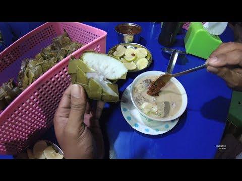 Indonesia Makasar Street Food 1764 Coto Makassar Daeng Sirua Kuliner Pecinan