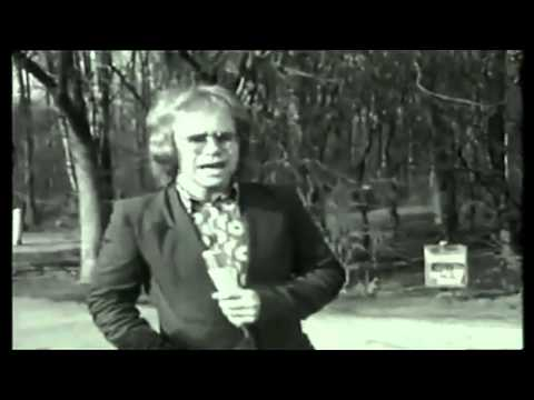 Elton John - Your Song Original Music Video (new audio) (HQ)