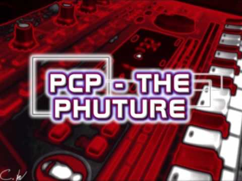 PCP - The Phuture (Live 28.1.94 FFM Festhalle)
