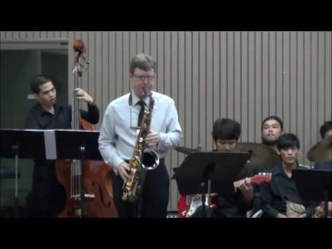APSA 2016 Faculty Concert - David Pope