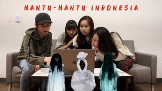 "Download Video KENALIN HANTU"" INDONESIA KE TEMEN"" LUAR NEGERI WKWKWKWKKWKW MP3 3GP MP4"