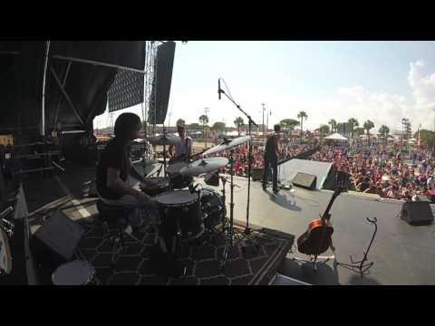 Lewis Brice  Alabama  @Carolina Country Music Festival