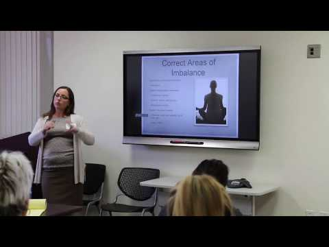 Wellness Webinar: Behavioral Health & Naturopathic Medicine pt.1