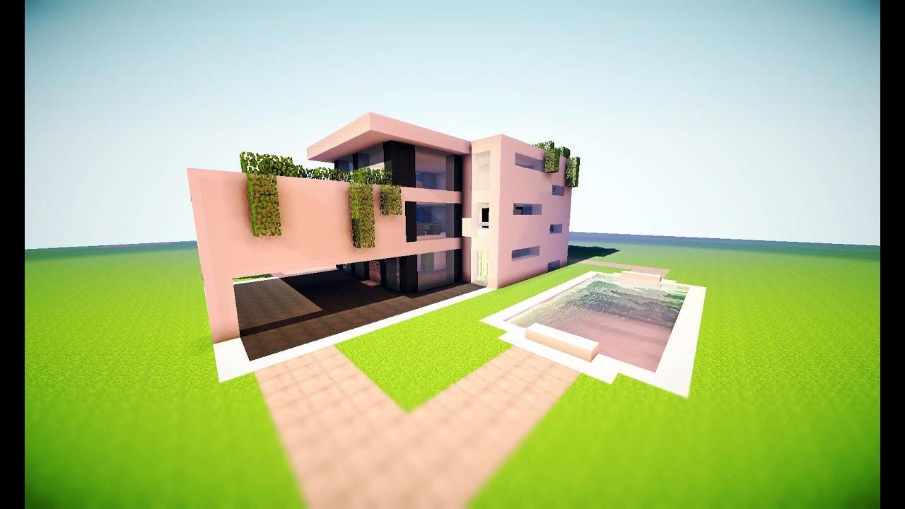 Картинки красивый и шикарный дом в майнкрафт - Minecraft ...