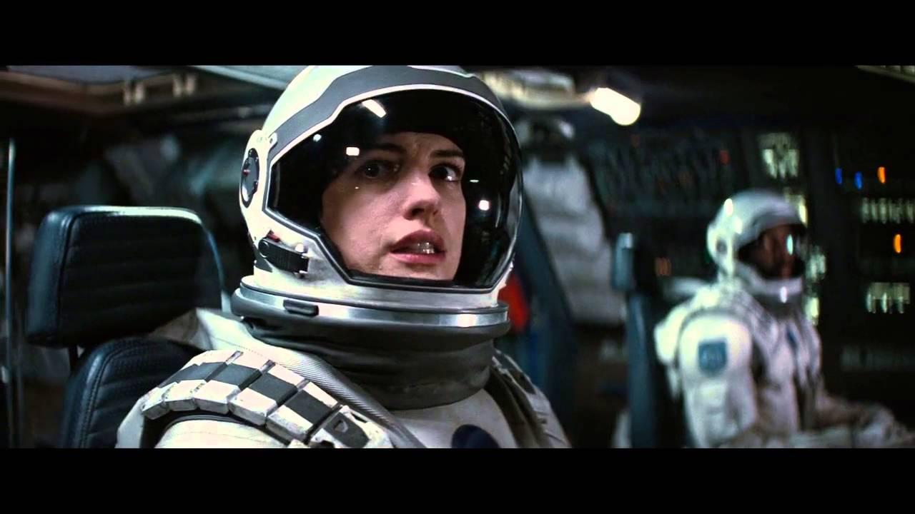 """Interstellar"" - Wormhole Scene HD - YouTube"
