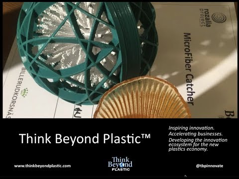 Trends & lessons from 5 years of the Marine Plastics Innovation Challenge