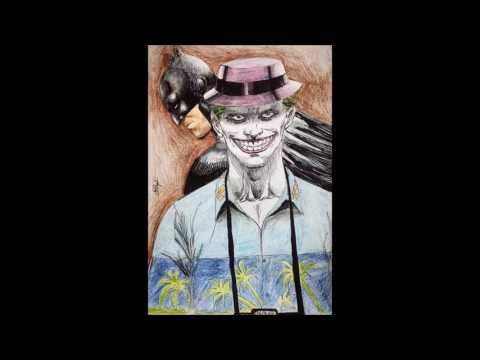 Gotham's Smile
