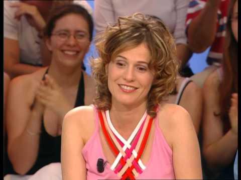 Charlotte de Turckheim, Sweet Generation, Faire évader José Bové  On a tout essayé - 25/06/2003