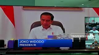 Gambar cover Jokowi Tolak Bebaskan Napi Koruptor, Ini Katanya