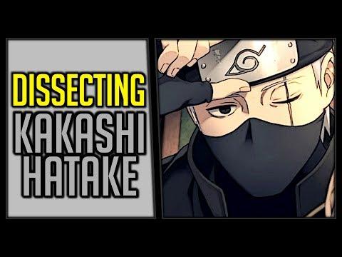 Dissecting Kakashi Hatake