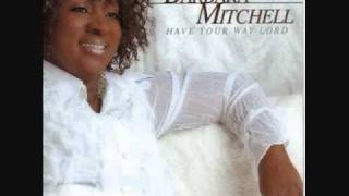 Barbara Mitchell- Anyhow Praise