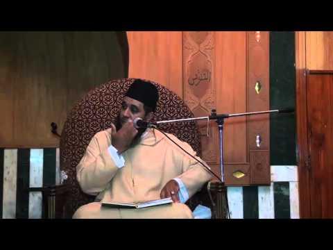 شرح الرسالة: باب جامع في الصلاة