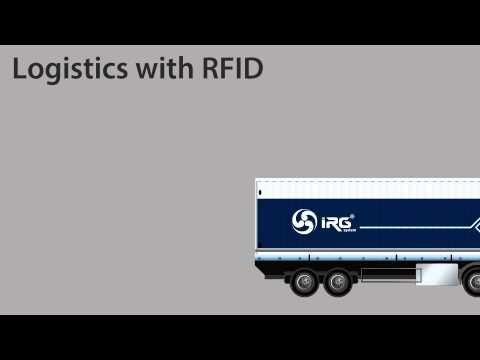 RFID Logistics