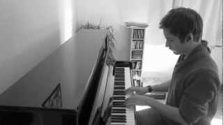 Una Mattina - Ludovico Einaudi FULL VERSION (Piano Cover) HD Pian0FreakK