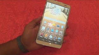 Huawei MediaPad Honor X1 Hands on [Quick review]