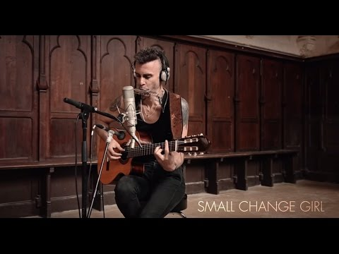 Asaf Avidan - In a Box II - Small Change Girl