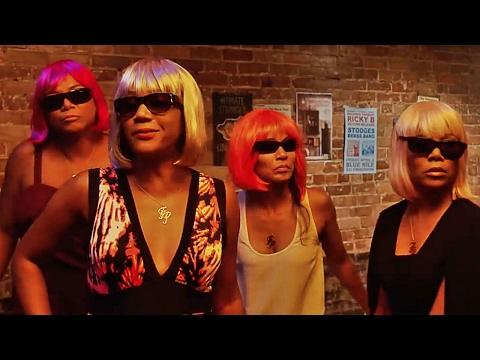 'Girls Trip' Official Announcement Trailer (2017) | Queen Latifah, Jada Pinkett Smith