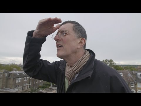 Antony Gormley on London – 'How Things Have Changed' | Artist Cities