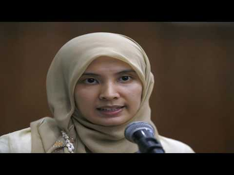 FULL PRESS STATEMENT - Nurul Izzah Quits PKR vice-president & Federal Posts