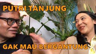THE SOLEH SOLIHUN INTERVIEW: PUTRI TANJUNG